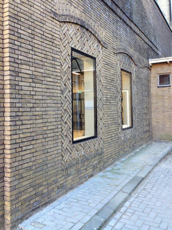 nieuwe ramen