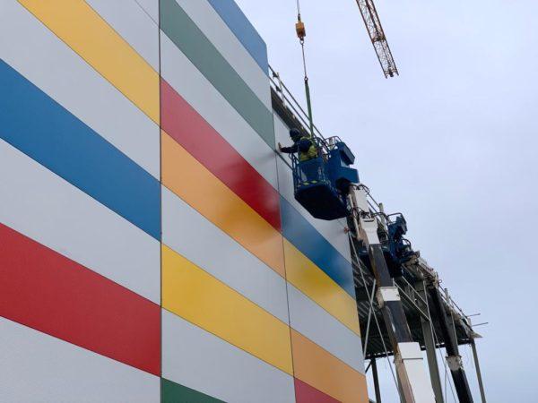NTCP Heerenveen TWA Architecten