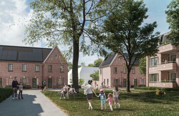 Bloemwijk Alkmaar TWA Architecten